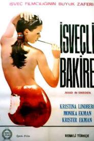 İsveçli Bakire