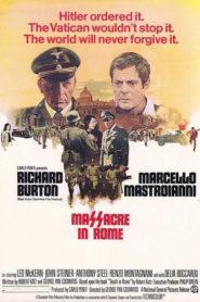 Massacre in Rome