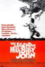 The Legend of Hillbilly John
