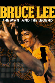 Elveda Bruce lee