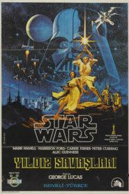 Yıldız Savaşları: Bölüm IV - Yeni Bir Umut
