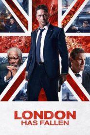 Kod Adı: Londra