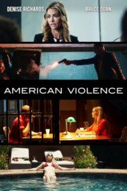 Amerikan Şiddeti