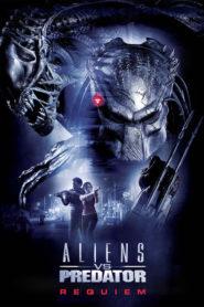 Alien Predator'e Karşı 2
