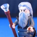 Büyücü Gandalf