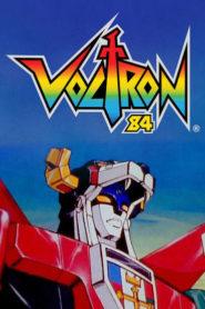 Voltron 84