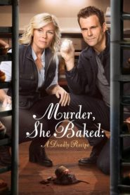 Murder She Baked: A Deadly Recipe