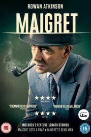 Maigret'in Ölü Adamı