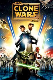 Yıldız Savaşları: Klon Savaşları