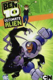 Ben 10: Ultimate Alien