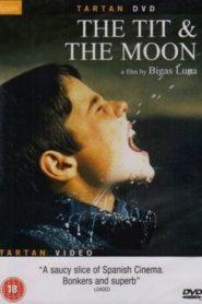 La teta y la luna
