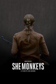 Maymun Kızlar