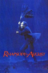 Ağustos'ta Rapsodi