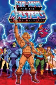 He-Man ve Kainatın Hakimleri