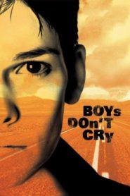 Erkekler Ağlamaz