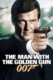 Altın Tabancalı Adam