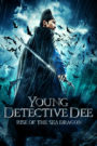 Genç Dedektif Dee: Deniz Ejderhası