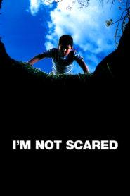 Hiç Korkmuyorum