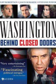 Kapalı Kapılar Ardında Washington