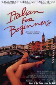 Yeni Başlayanlar İçin İtalyanca