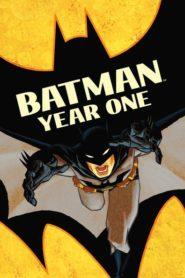 Batman: İlk Yıl