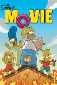 The Simpsons: Sinema Filmi
