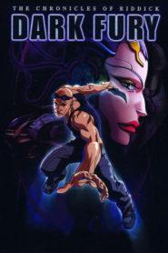 Riddick: Korkunç Öfke
