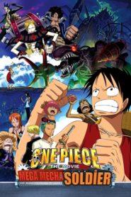 One Piece: Karakuri Shiro no Mecha Kyohei