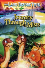 The Land Before Time IV: Journey Through the Mists