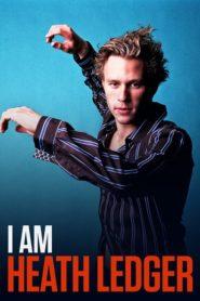 Ben Heath Ledger