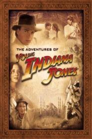 Genç Indiana Jones