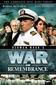 Savaş ve Anılar