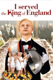 İngiltere Kralına Hizmet Ettim