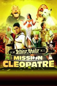Asteriks ve Oburiks : Görevimiz Kleopatra