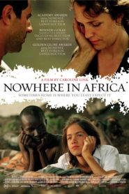 Afrika'da Bir Yerde