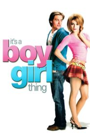 Kız Erkek Meselesi