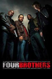 Dört Kardeş