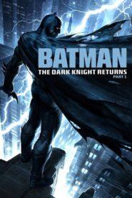 Batman: Kara Şövalye Dönüyor 1