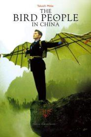 Çin'in Kuş İnsanları