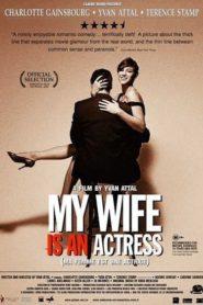 Ma femme est une actrice