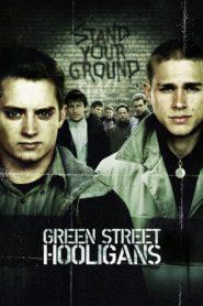 Yeşil Sokak Holiganları