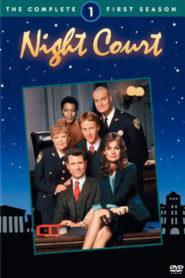 Gece Mahkemesi