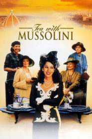 Mussolini ile Çay