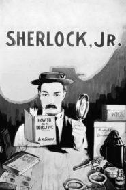 Genç Sherlock