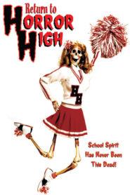Return to Horror High