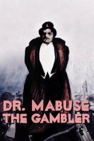 Dr. Mabuse, Kumarbaz