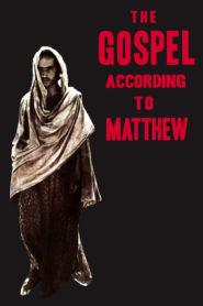Aziz Matyas'a Göre İncil