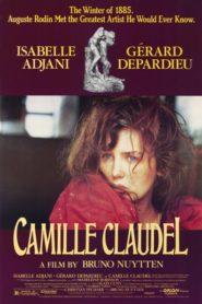 Bir Kadın: Camille Claudel