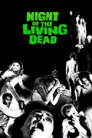 Yaşayan Ölülerin Gecesi