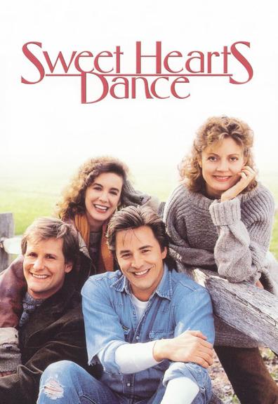 sweet hearts dance 1988 games